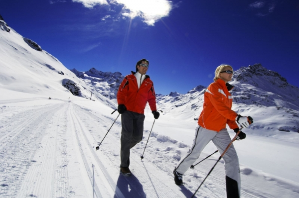 Wintersport - groepsreis, dagtocht of skiweekend
