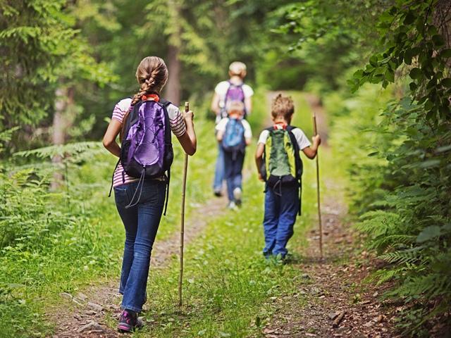 België familievakantie campingplek Remouchamps 2021 Remouchamps Ardennen