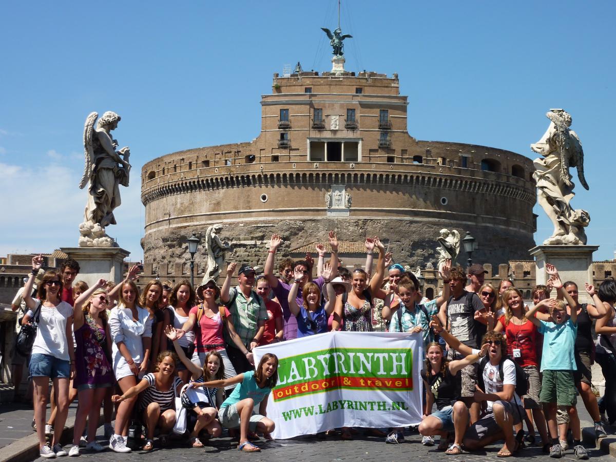 Italië singlereis 20-45 jaar  Castiglione della Pescaia Toscane