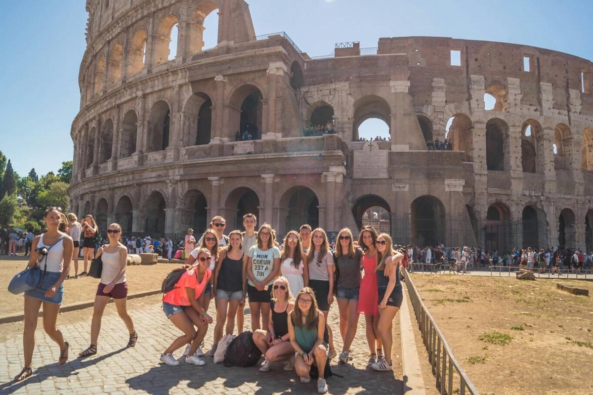Italië 1-oudervakantie huurtent