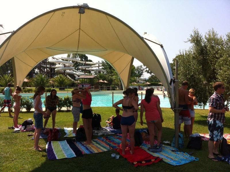 Italië strandvakantie 18-28//24-38jaar