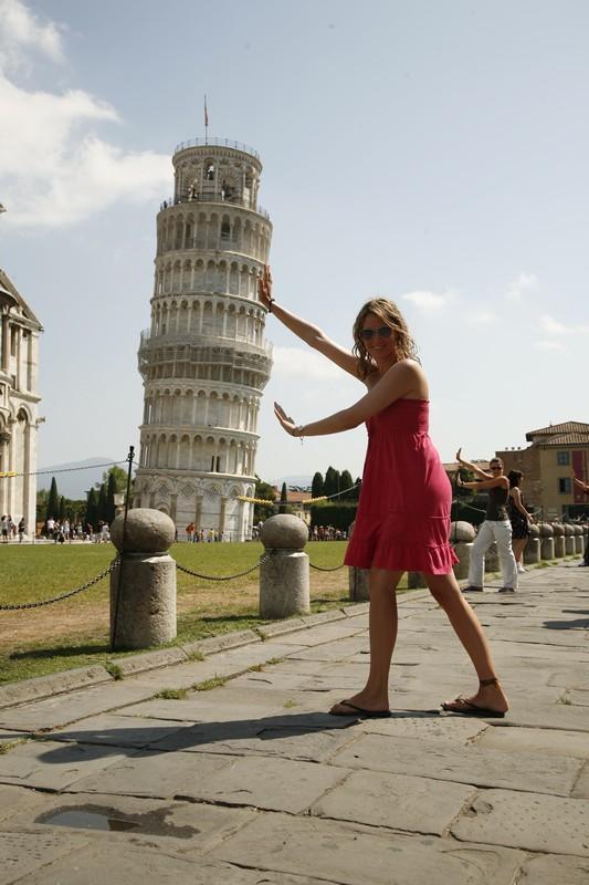 Italië familievakantie huurtent