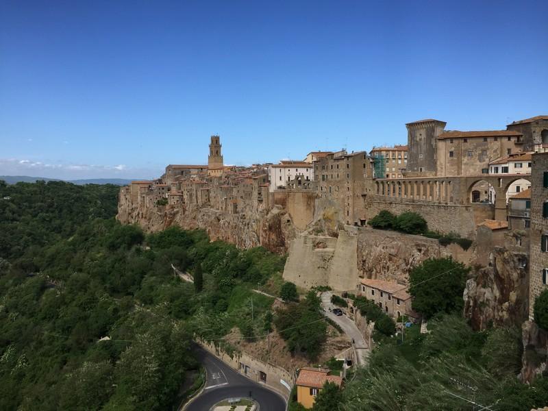 Italië singlereis 20-45 jaar