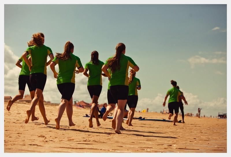 Frankrijk Brunotti Beachcamp 18-28 jr