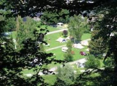 België familievakantie campingplek Confluent 2021