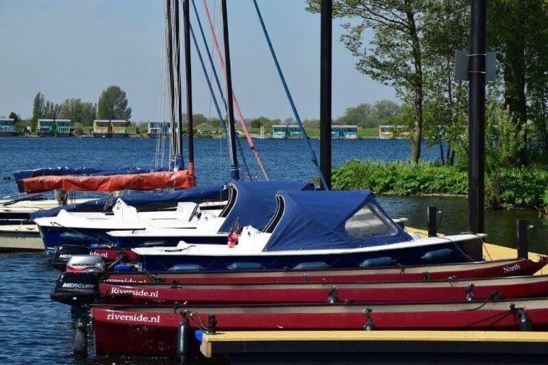 Nederland eenoudervakantie huurtent