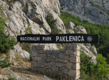 Kroatië familievakantie huurtent