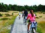 Nederland campingplek