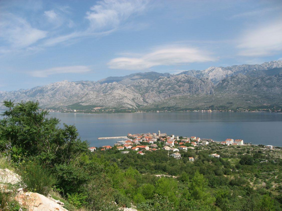 Kroatië singlereis 18-28//24-38//36-46 jaar