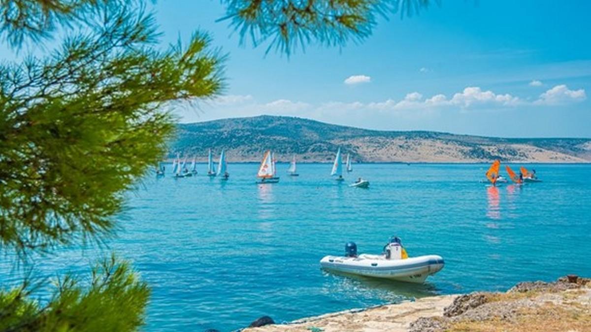 Kroatië singlereis 20-45 jaar