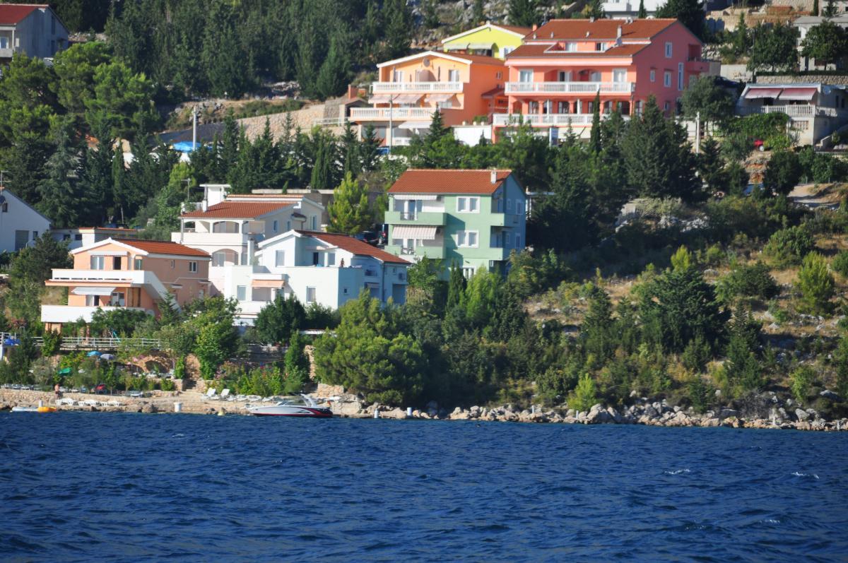 Kroatië actieve vakantie 18-38 jaar