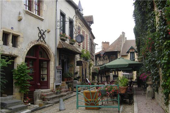 Frankrijk familievakantie huurtent