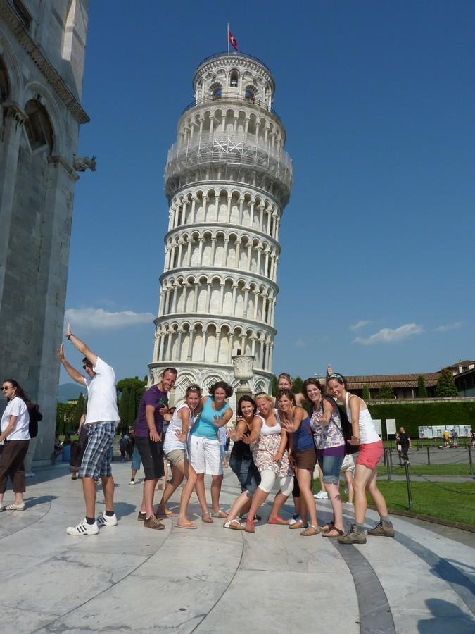 Italië singlereis SPECIALE AANBIEDING