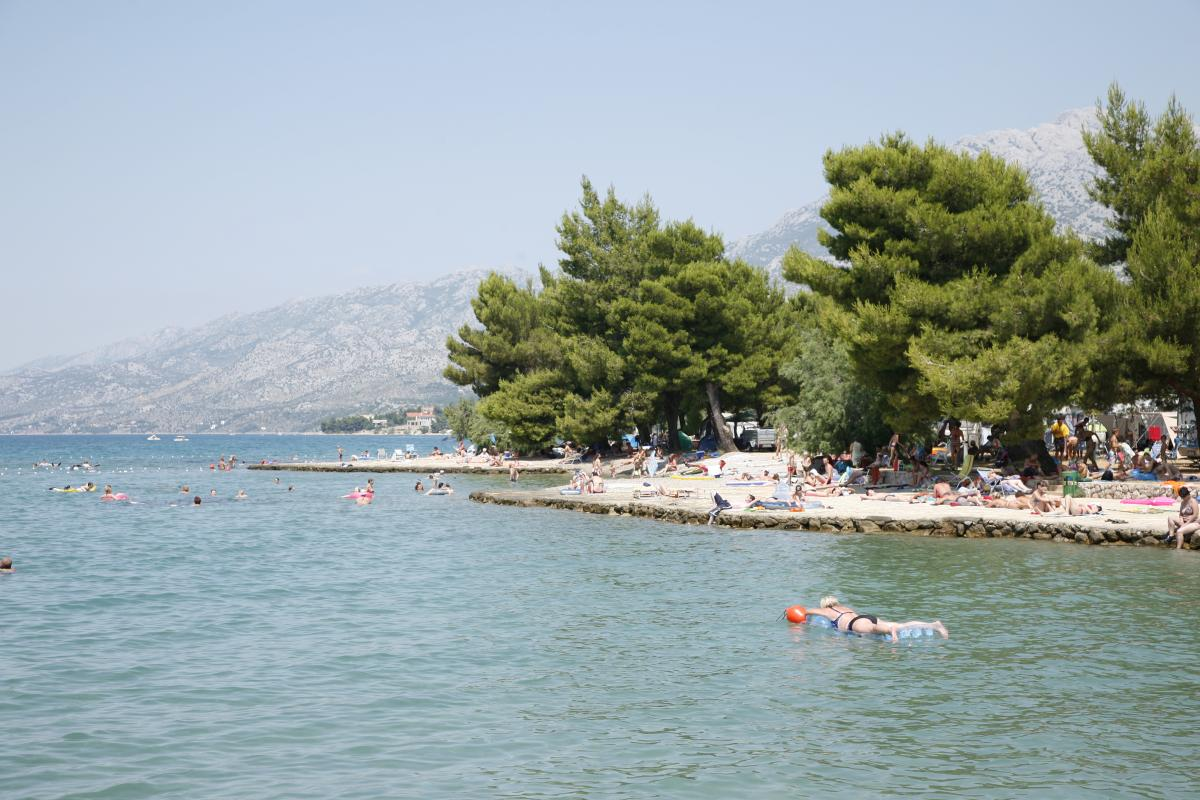 Kroatië actieve vakantie 18-28//24-38 jr