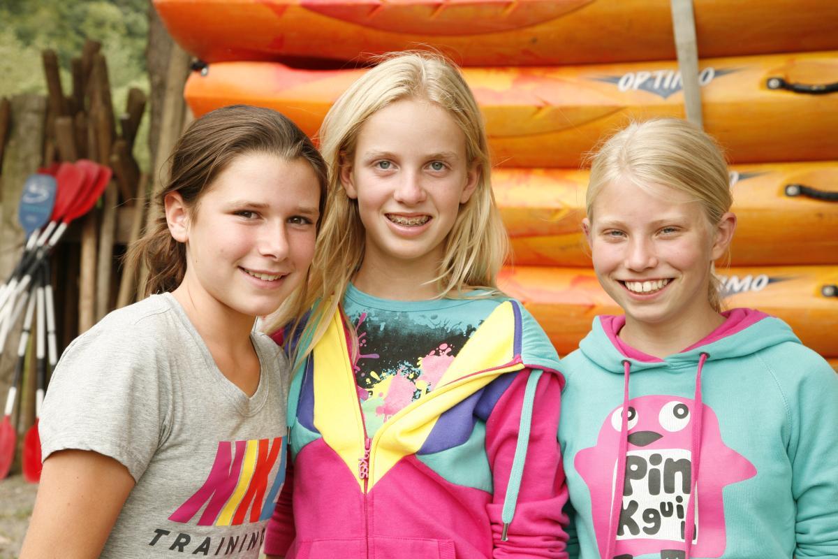 België familievakantie Glamping huurtent